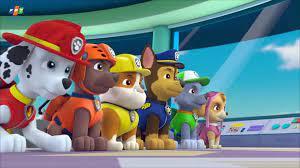 Truyền hình FPT - Những Chú Chó Cứu Hộ Paw Patrol