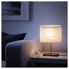 attractive nightstand lamps ikea simple home design inspiration with magnarp table lamp ikea