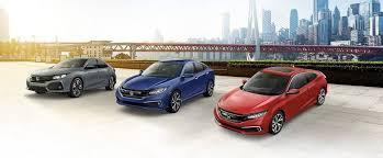 2019 Honda Civic Color Chart 2019 Honda Civic Colors Civic Exterior Interior Color