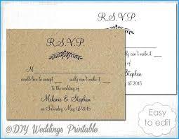 Postcard Template Free Wedding Card Unique Invitations