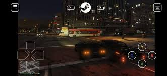 gta 5 apk and obb for android