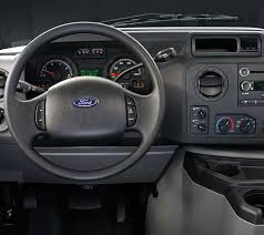 2017 ford® e series cutaway best in class gas torque all the 2017 ford e series drw cutaway optional equipment