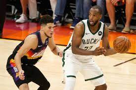 NBA Finals 2021 picks: What Bucks, Suns need to do to win series heading  into Game 6 - DraftKings Nation