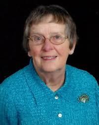 Anne Glenn Johnson