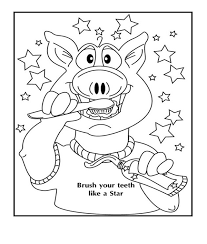 Dental health coloring pages kids coloring home Just For Kids Rocklin Pediatric Dentistry