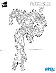 Small Picture Free Transformers Coloring Pages Picture 7 550x711 picture