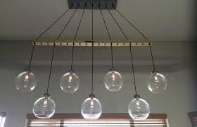 kitchen decoration medium size lighting to make hanging pendant lamp diy glass lights making fairy lights
