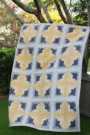 Log Cabin Quilt Patterns Fascinating 48 Free Log Cabin Quilt Patterns FaveQuilts