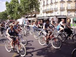 top 10 bike tours in paris discover