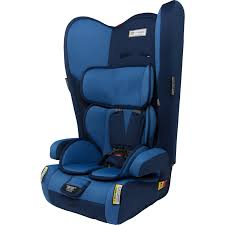 infasecure rally convertible booster seat blueberry
