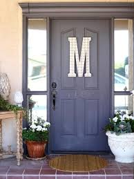 best front doorsBest Front Door Colors For A Beige Home  Kelly Bernier Designs