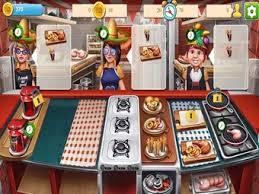 ¡toma tu delantal y enciende los fogones! Juegos De Cocina En Juegosjuegos Com