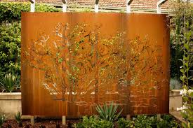 solid metal fence panels. Solid Metal Privacy Fence Panels Roof For