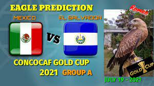 CONCACAF GOLD CUP 2021 |