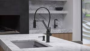 Articulating Kitchen Faucet Solna Kitchen Brizo