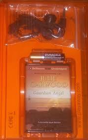 guardian angel by julie garwood 2016 audio other ebay