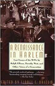 renaissance essays harlem renaissance essays