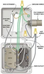 wiring diagram page sunday morning motors projects to try how to wire a finished garage