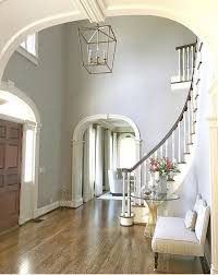 New Interior Design Ideas for the New Year (Home Bunch - An Interior Design  & Luxury Homes Blog). Entryway Paint ColorsFoyer ...