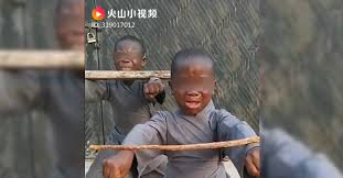Who are these little <b>boys</b>? Why are they crying? The hunt for a viral ...