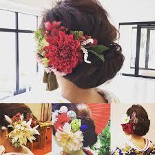 花嫁和装ヘア Instagram Posts Photos And Videos Instazucom