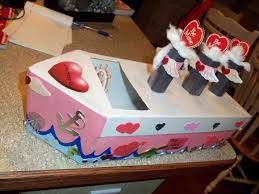 Valentine Shoe Box Decorating Ideas The Images Collection of Valentine shoe box decorating ideas u 21