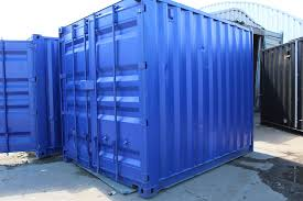 Shipping Containers in South Wales