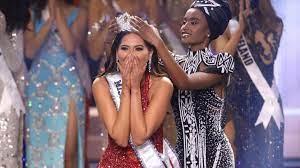 Miss Universe: Die pure Fleischbeschau - nur Miss Myanmar setzt ein Zeichen
