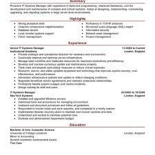 Free Functional Resume Template Functional Resume Template Free Fred Resumes 21