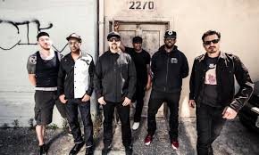 """Tom Morello On <b>Prophets Of Rage</b>: """"I'm Going Out There To Blow ..."""