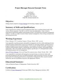 Examples Of Mission Statements For Resumes Excellent Resume Mission Statement 60 Resume Objective Statement 5