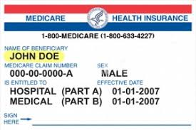 My Card About … Medicare