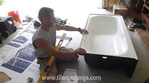 installing a new bathtub. Part \ Installing A New Bathtub S