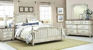 Rustic White Bedroom Set Rustic White Furniture Rustic White Bedroom ...