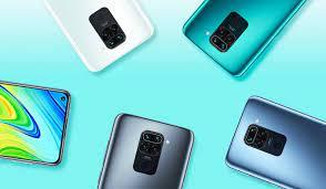 Điện Thoại Xiaomi Redmi Note 9 Chính Hãng - XiaomiViet