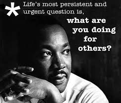 Martin Luther King Quote Beauteous Quotes And Prayers Of Dr Martin Luther King Jr Counting My Blessings