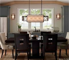 Kitchen And Dining Room Lighting Dining Room Chandeliers Ideas Light Fixtures