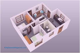 amazing 3 bedroom home designs simple house 813