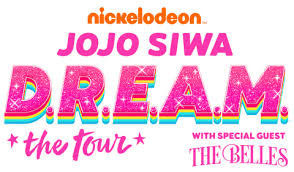 Nickelodeons Jojo Siwa D R E A M The Tour Adds 50 New