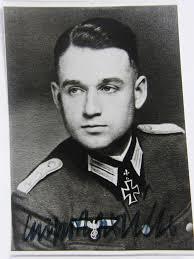 Major Herbert Singer