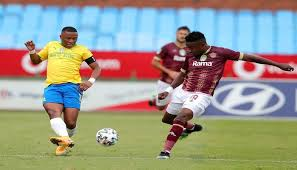 Stellenbosch fc's first national first division game was played on august 28, 2016. Mamelodi Sundowns 3 2 Stellenbosch Fc Aet Shalulile Fires Masandawana Into Nedbank Cup Last 16 Pan Africa Football