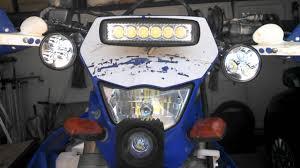 Best Atv Lights The Best Led Light Bars For Your Atv Utv And Dirt Bike