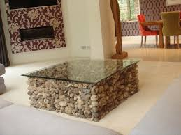 creative designs furniture. Furniture Standing Floor Lamp Design Ideas With Driftwood Coffee Table Plus Brown Sofa And Creative Designs Dimensions Art Things Made Out Of Garden Glass