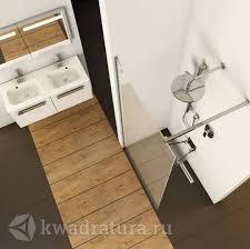 <b>Душевая перегородка Ravak</b> Walk in Wall 110 см в Симферополе