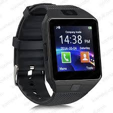 Reloj Inteligente Smartwatch DZ09 Teléfono SIM Bluetooth ...