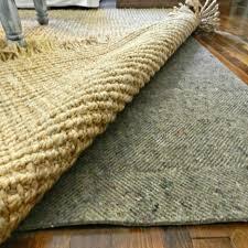 interior design for waterproof rug pad of com carpenter 5 x8 3 8 visco elastic memory foam