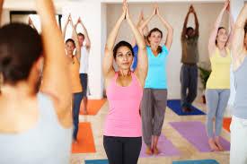 yoga styles at crescent yoga studio