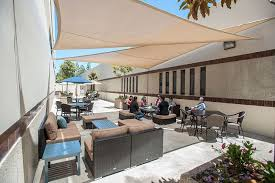 outdoor office space. Outdoor Work Space - Cubic San Diego, CA Office E