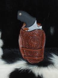 hunter style public defender holster
