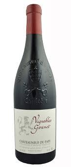 Chateauneuf Du Pape Cuvee Tradition Vignobles Gonnet 2016